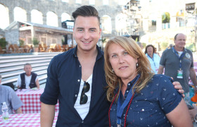 Andreas Gabalier  in Arena Pula